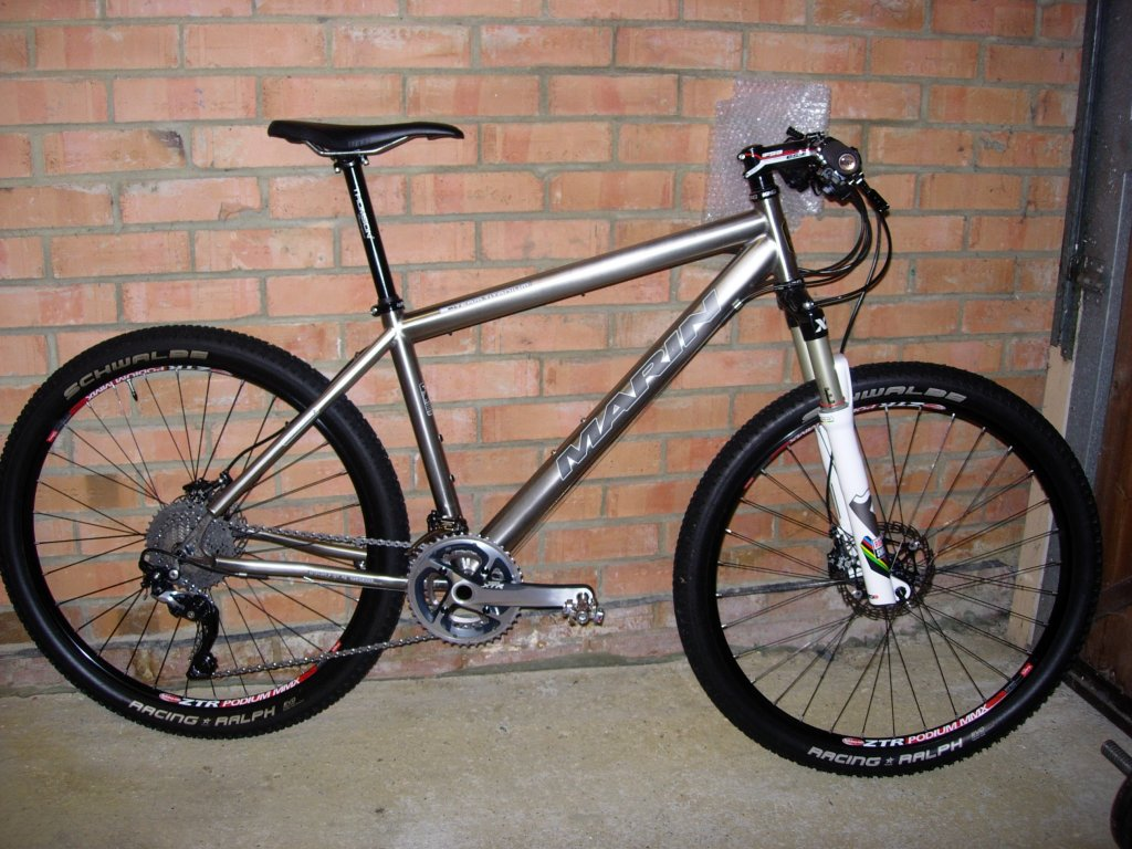 My Marin Team Titanium - Help required to save weight?-dscn4019.jpg