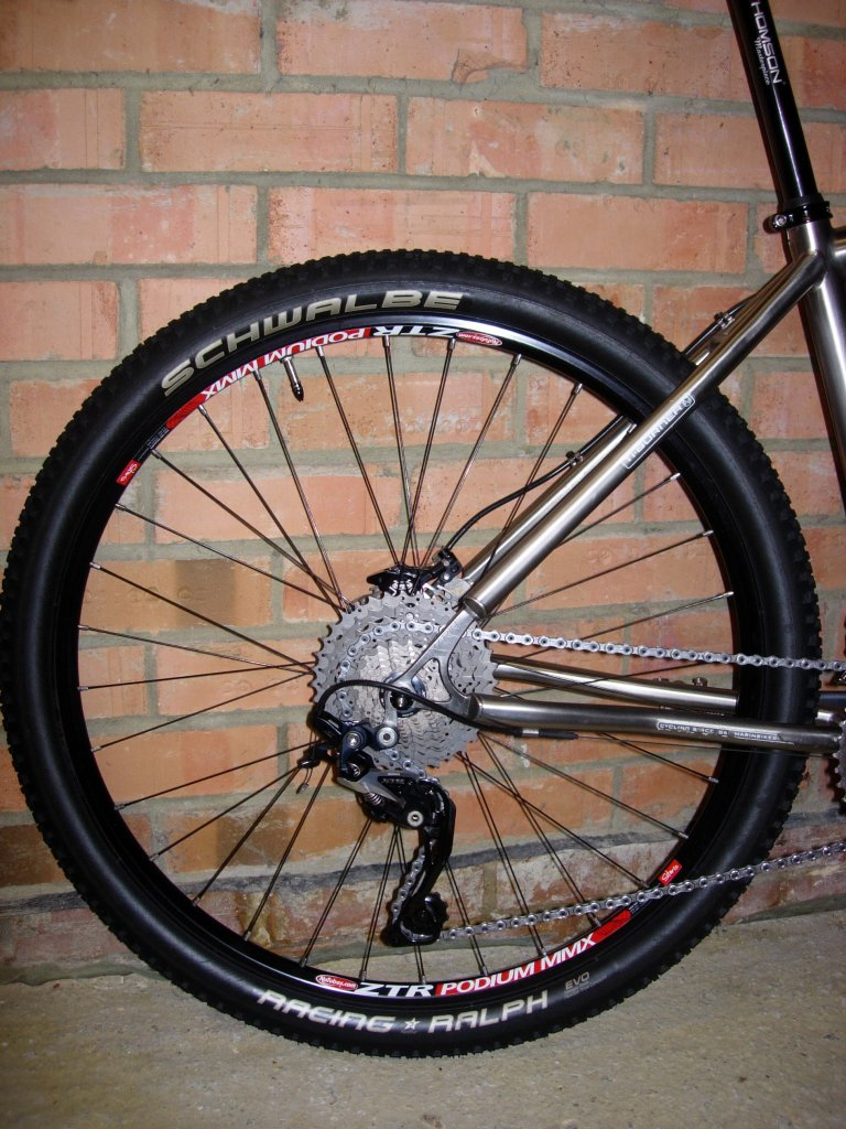 My Marin Team Titanium - Help required to save weight?-dscn4020.jpg