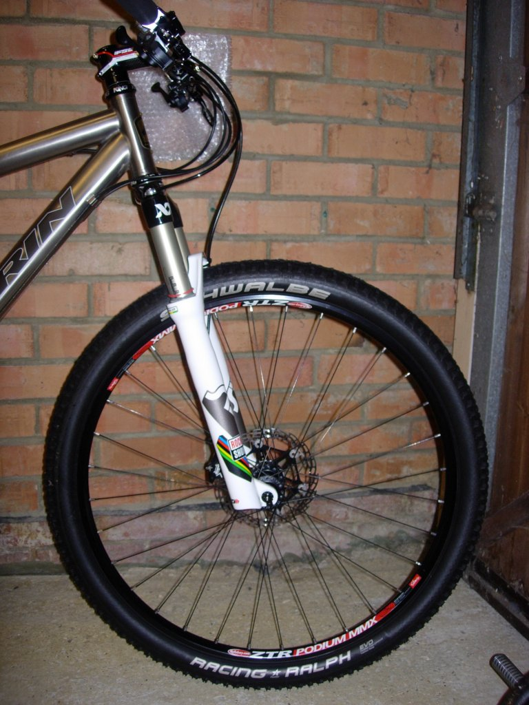 My Marin Team Titanium - Help required to save weight?-dscn4022.jpg