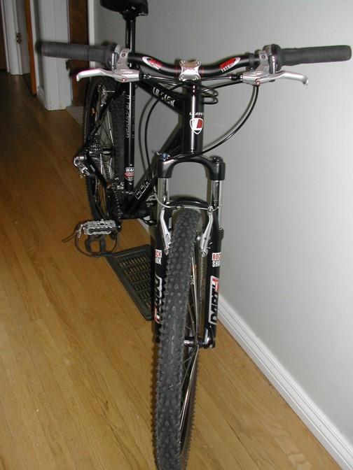So what\'s the deal...... (Leader brand bikes - mod title edit)- Mtbr.com