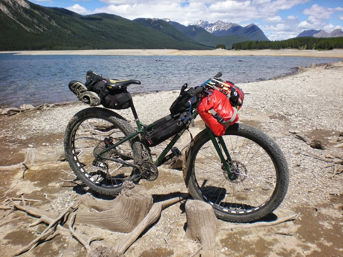 Post your Bikepacking Rig (and gear layout!)-dscn4950.jpg