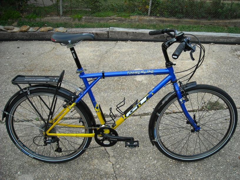 Help Me Build The Ideal Commuter Bike Mtbr Com