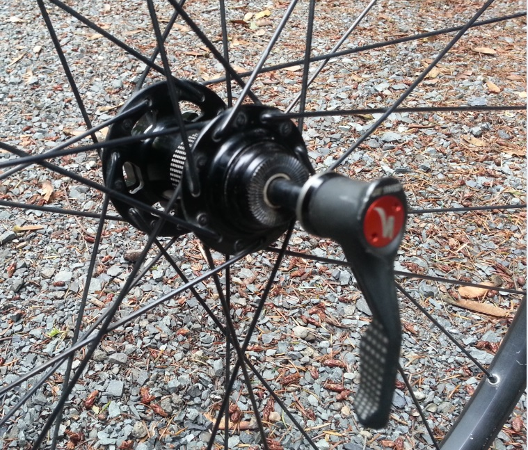 Road Bike Thru Axle Adapter 12//9mm Thru Axle to 15//12mm Thru Axle for 100mm Fork