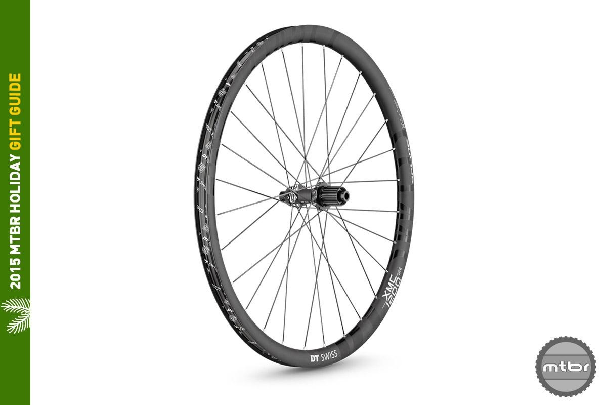 DT Swiss XMC 1200 SPLINE Wheels