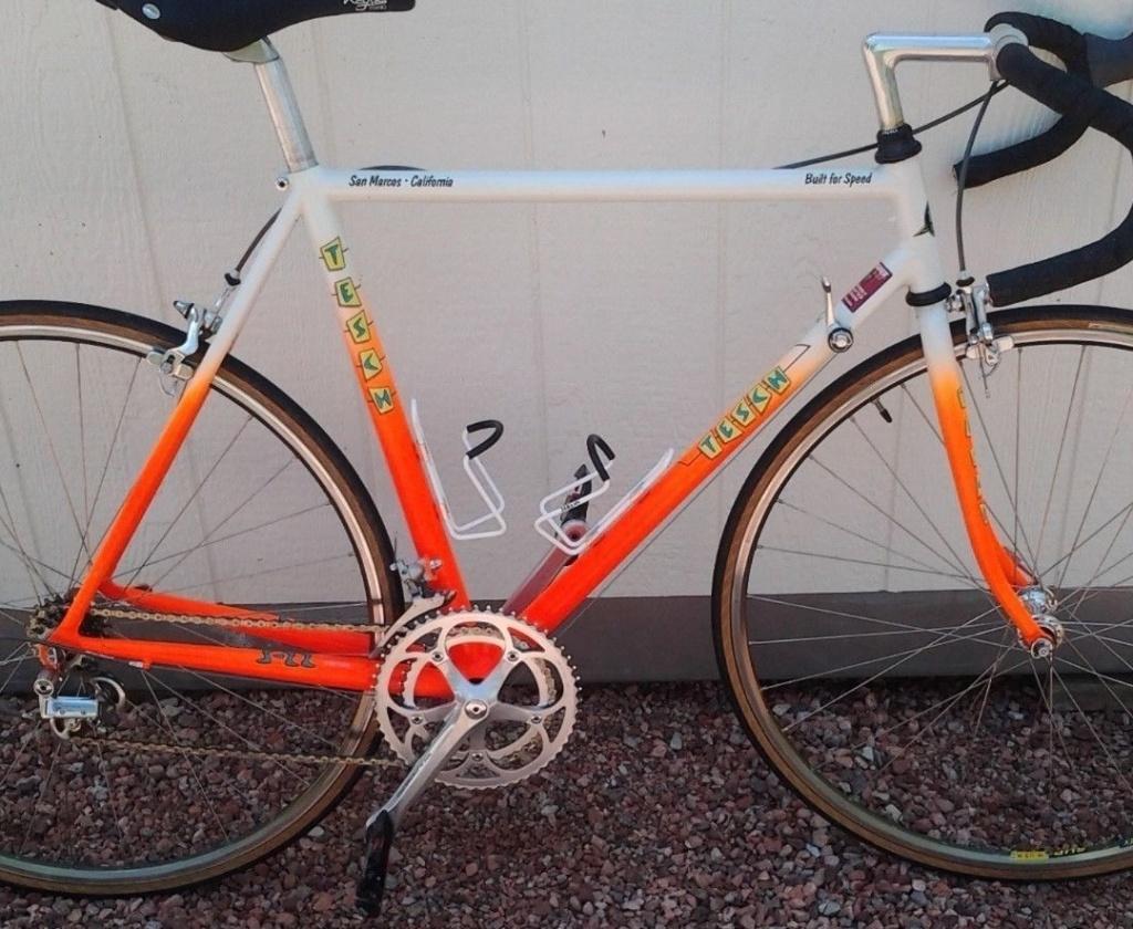 Vintage road bike thread!! - Page 7- Mtbr.com