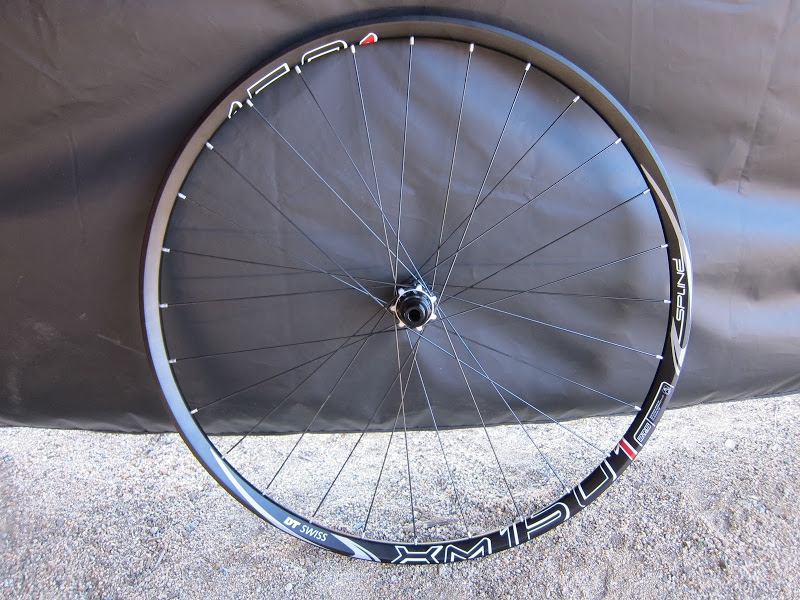 DT Swiss - Spline 1 Wheel
