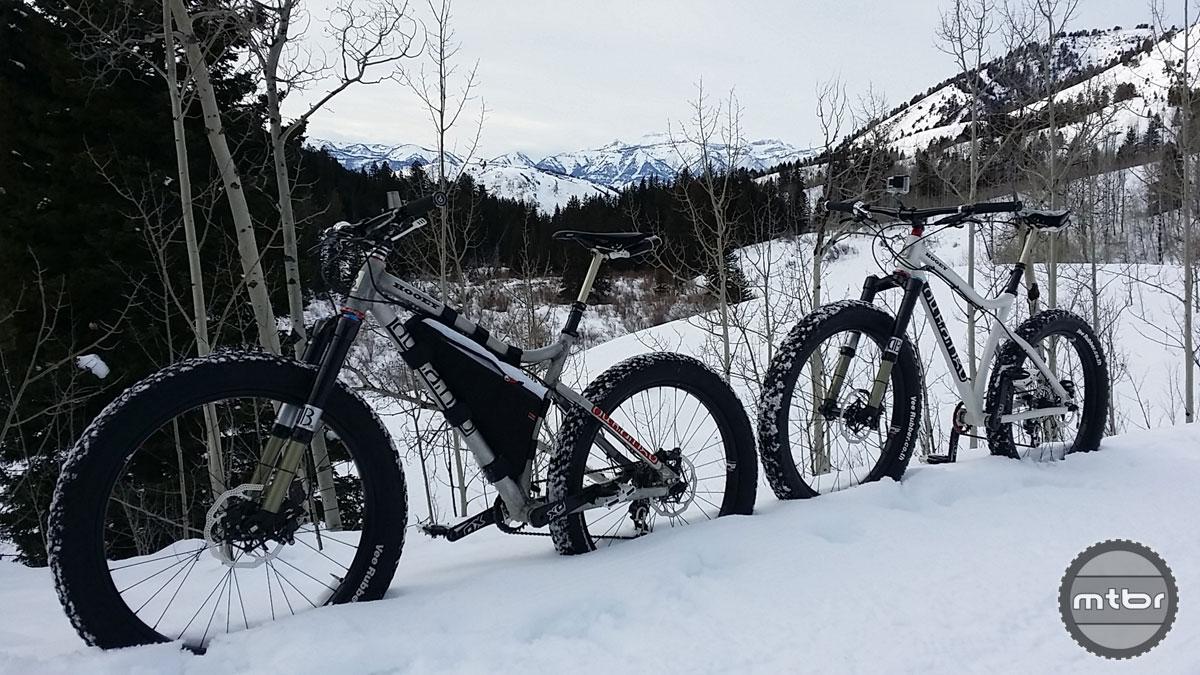 Durango Bike Company Hooey