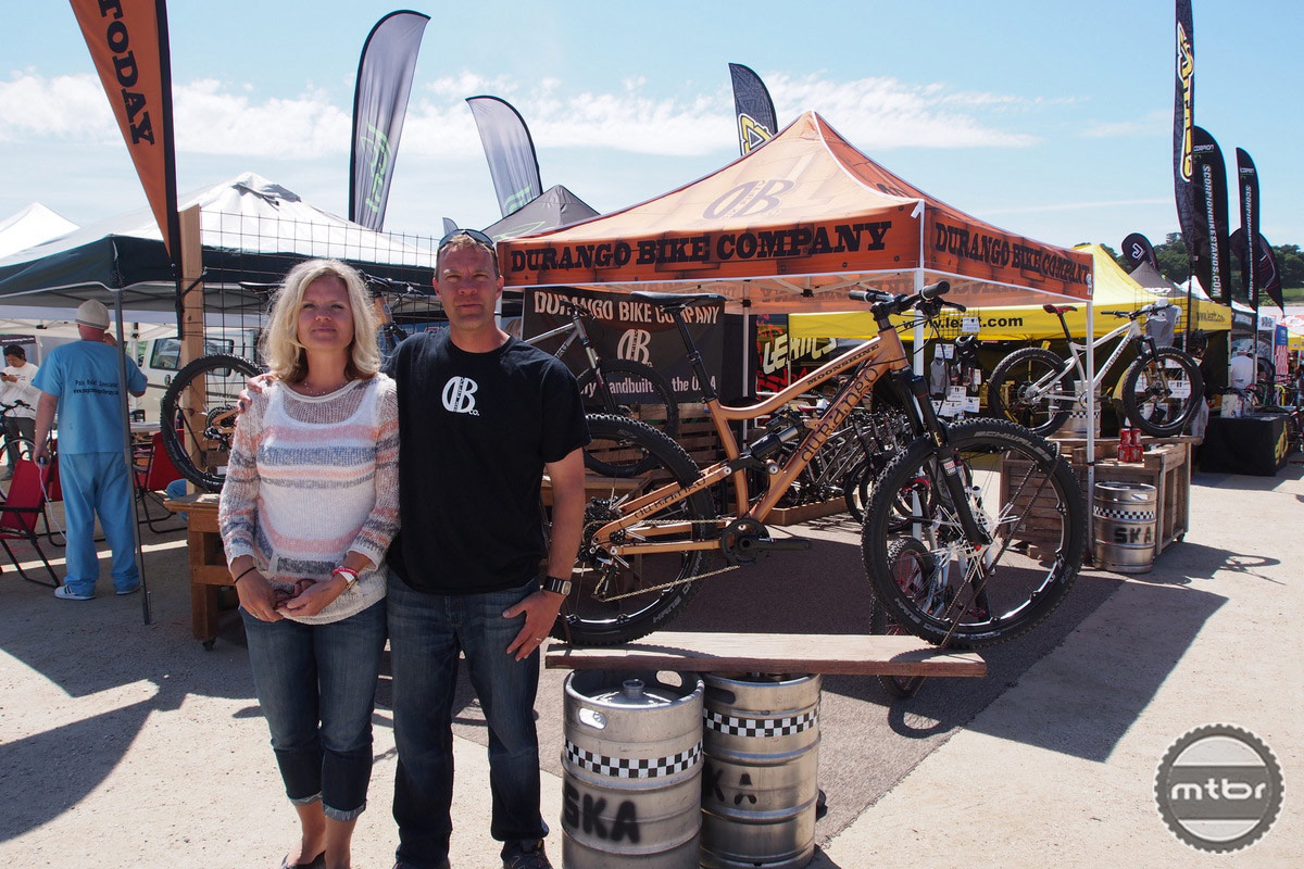 Durango Bike Company Moonshine
