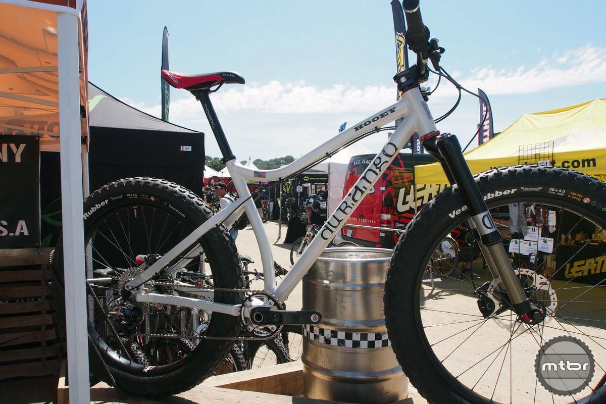 Durango Hooey Fat Bike