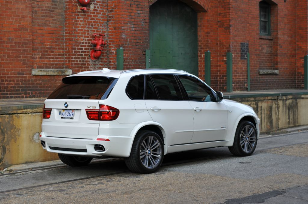Rack Suggestions Needed For Bmw X5 Mtbr Com