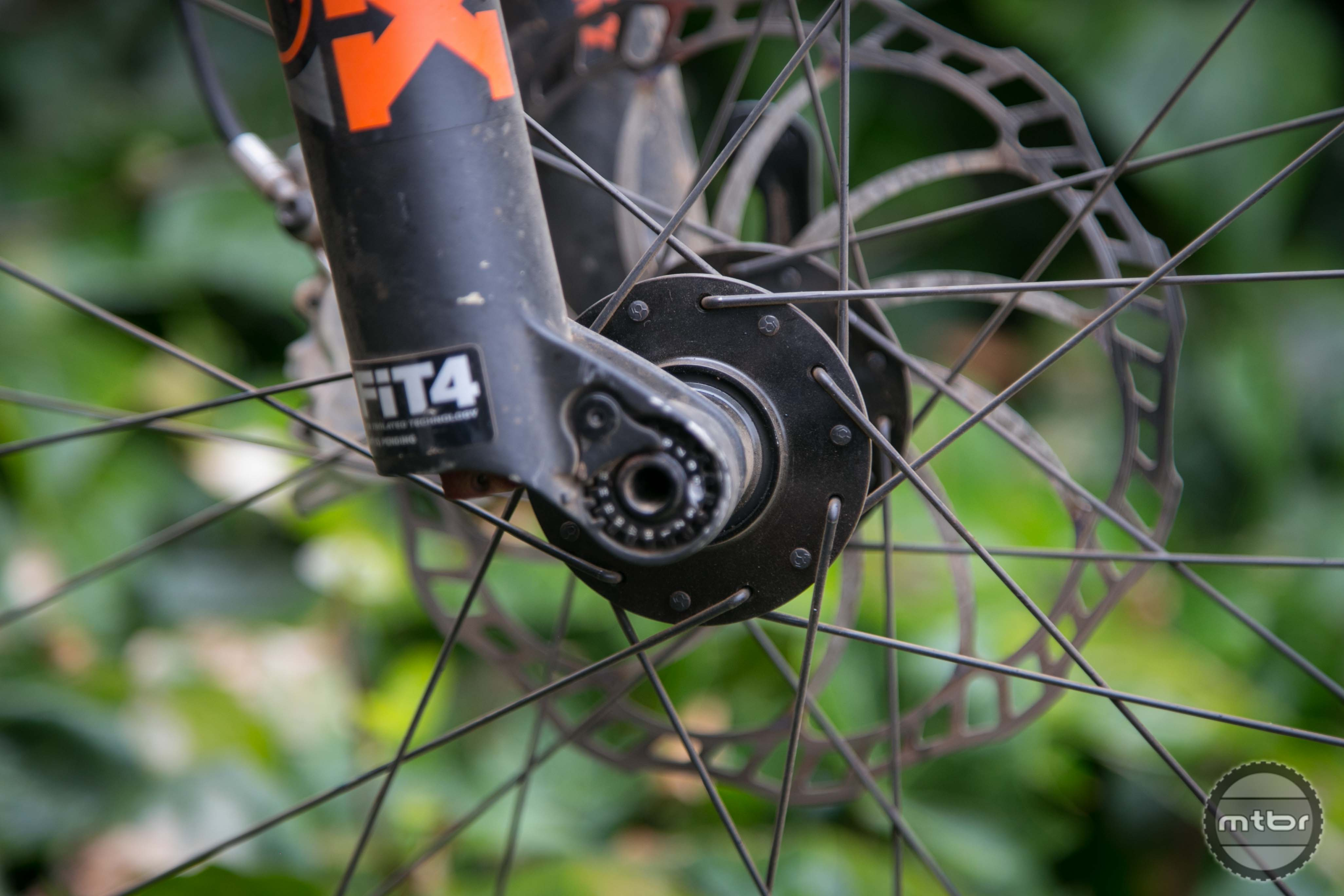 e*thirteen TRS Race SL Carbon Wheelset