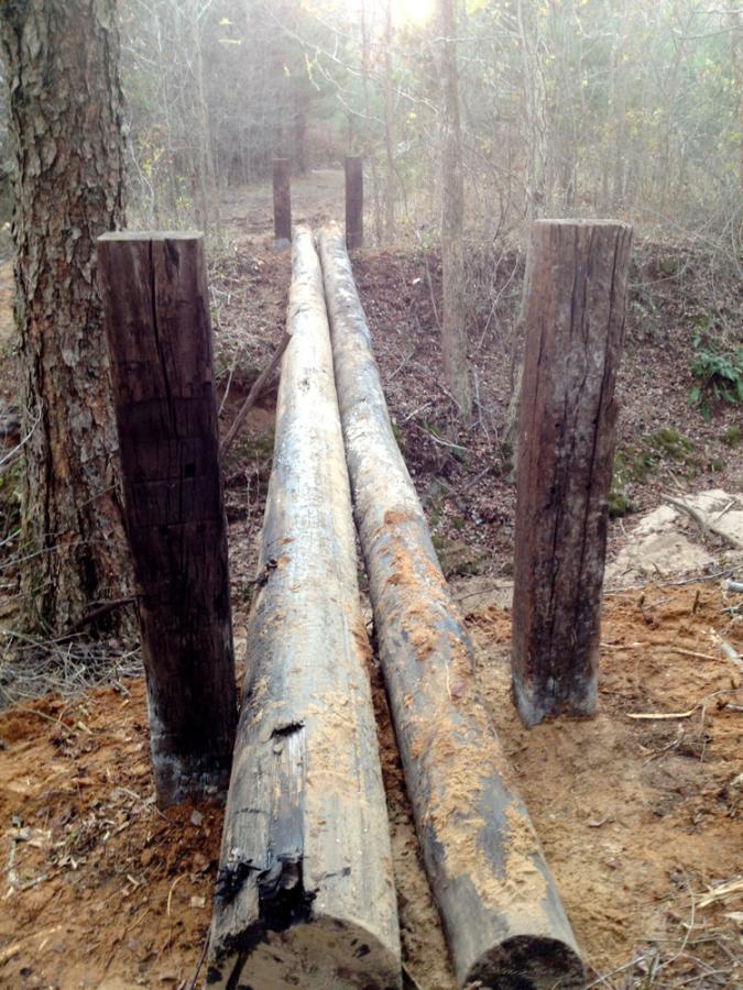 Building a pole bridge-east-end1.jpg