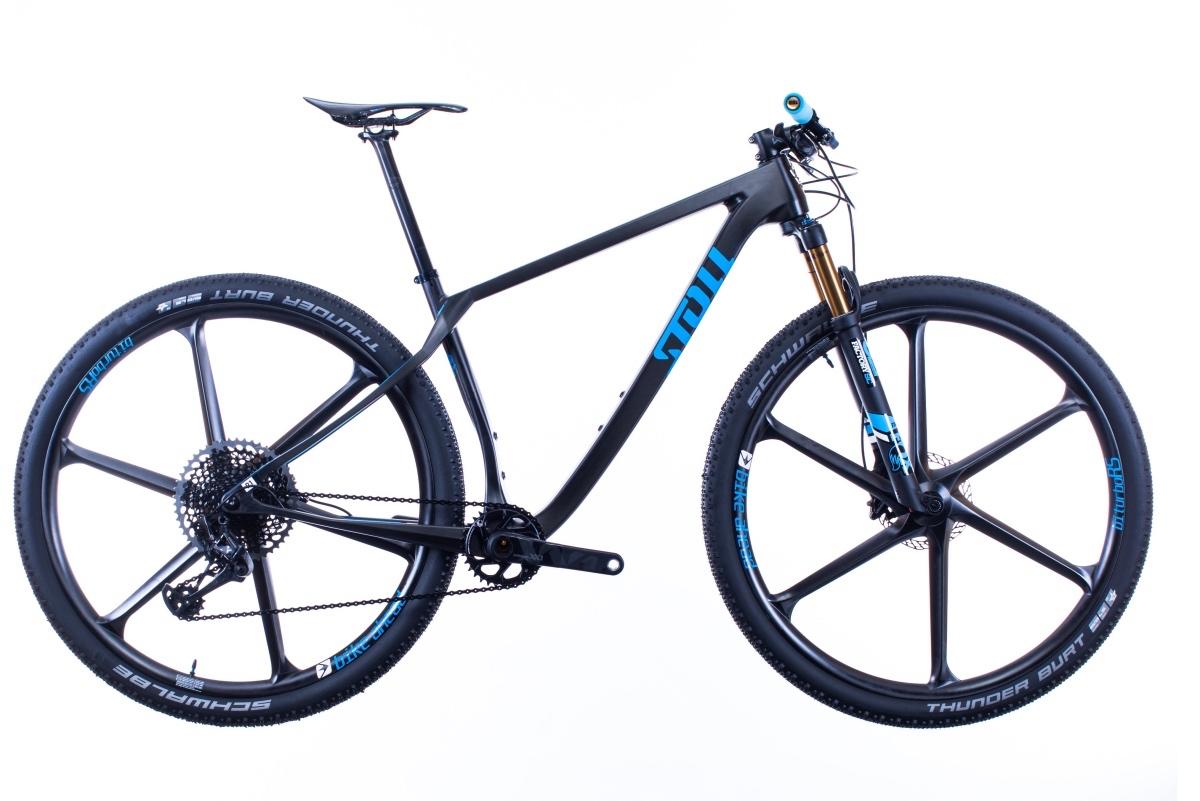 Stoll Bike R1