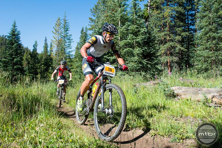 Breck Epic Stage 2 Joan Llordella
