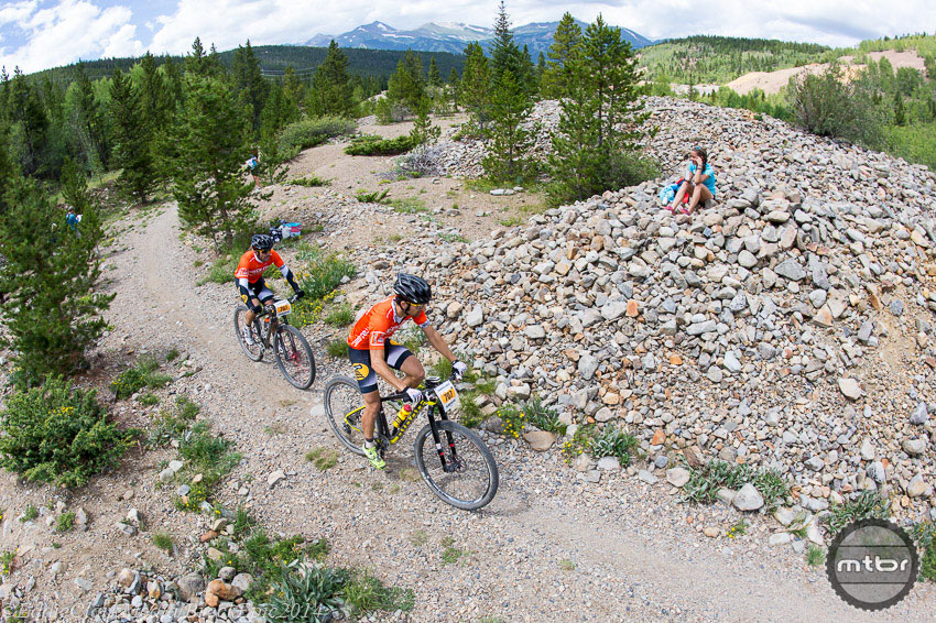 Breck Epic Stage 4