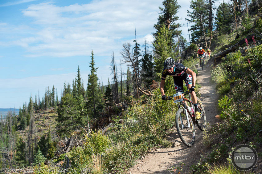 Breck Epic Stage 4 Bryan Dillon