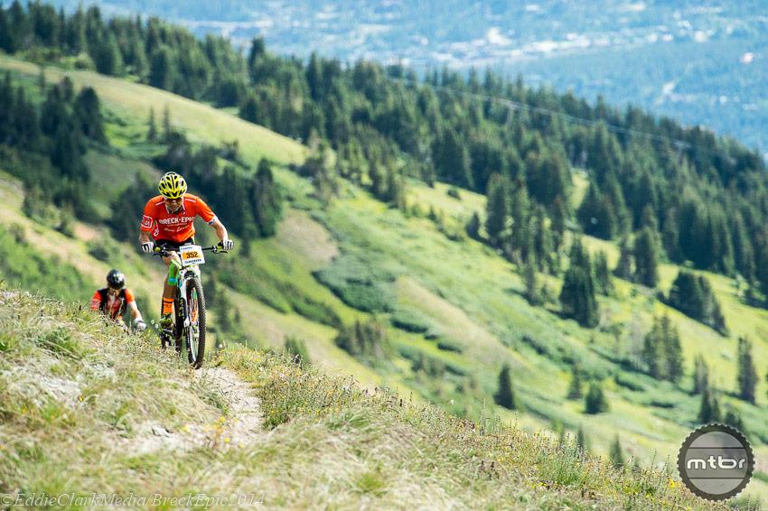 Breck Epic Stage 5 Yuki Ikeda