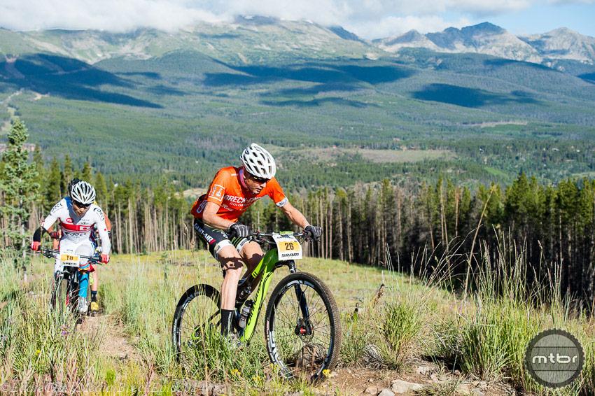 Breck Epic Stage 6  Kyosuke Takei and Alex Grant