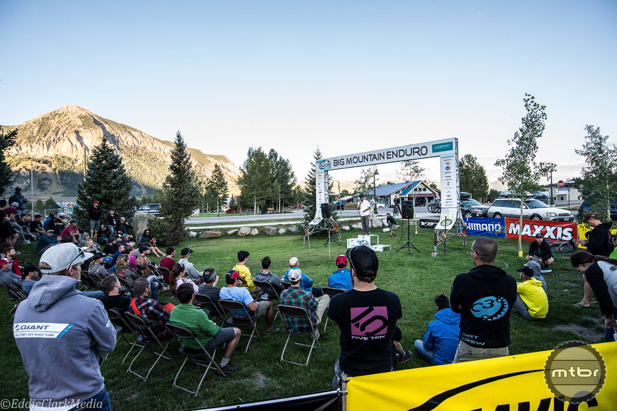 Crested Butte Ultra Enduro Day 1