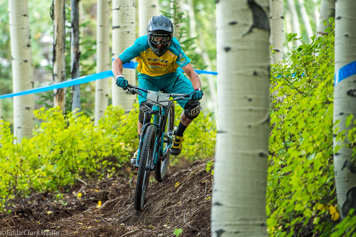 Crested Butte Ultra Enduro