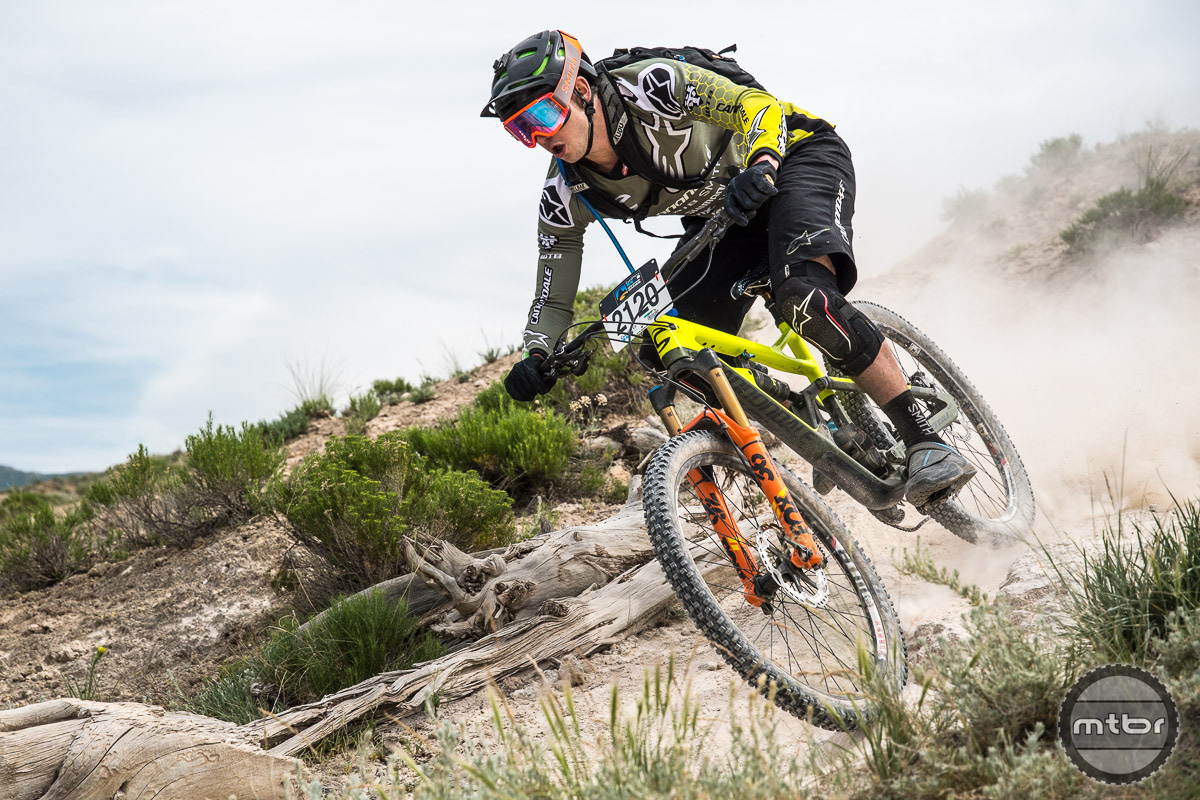 Fastestc bikes at Vail GoPro Mountain Games