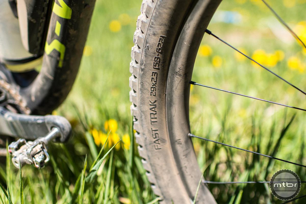 Fastestc bikes at Vail GoPro Mountain Games