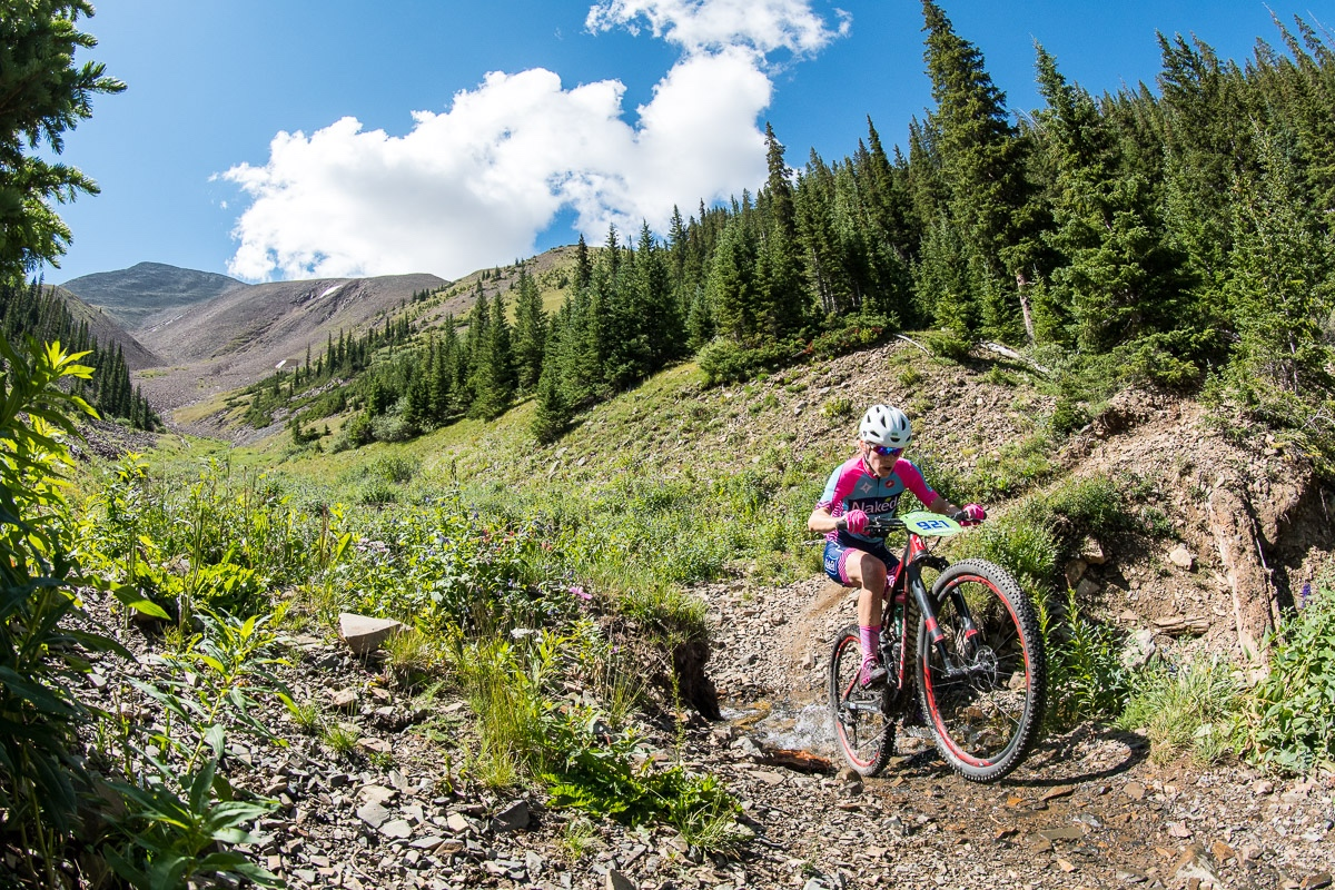 2017 Breck Epic: Stage 1