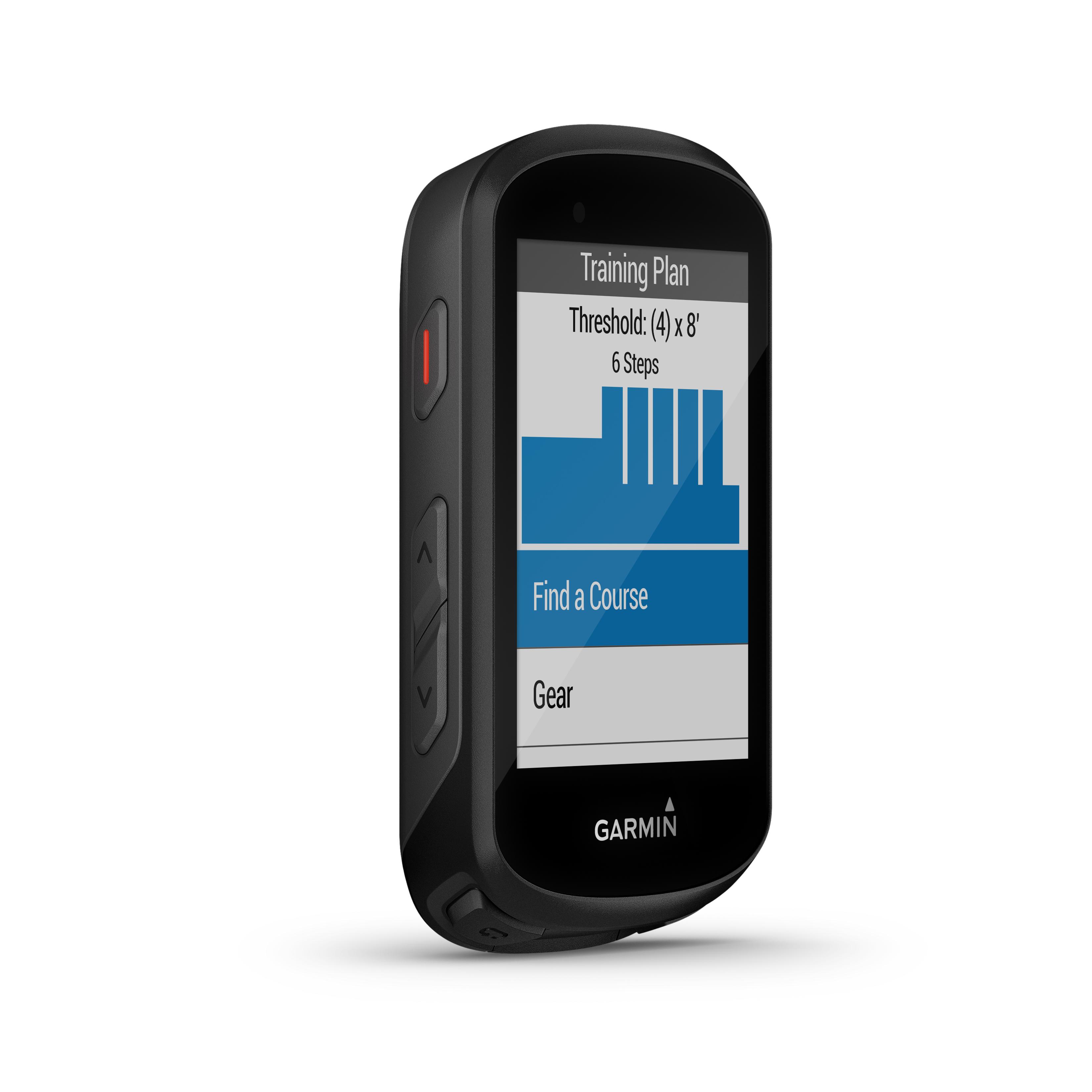 Garmin Announces Edge 830 and Edge 530 headunits- Mtbr com