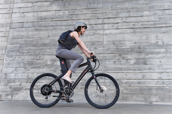 Currie Technologies eFlow Electric Bike