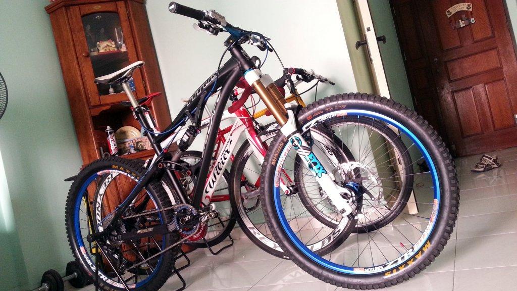 Titus Bike Pr0n-eg2014.jpg