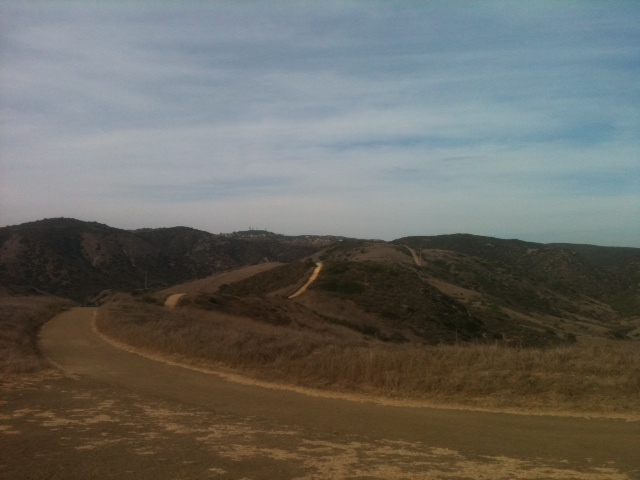 What did You do today on your mountain bike?-el-moro-9-21-12.jpg