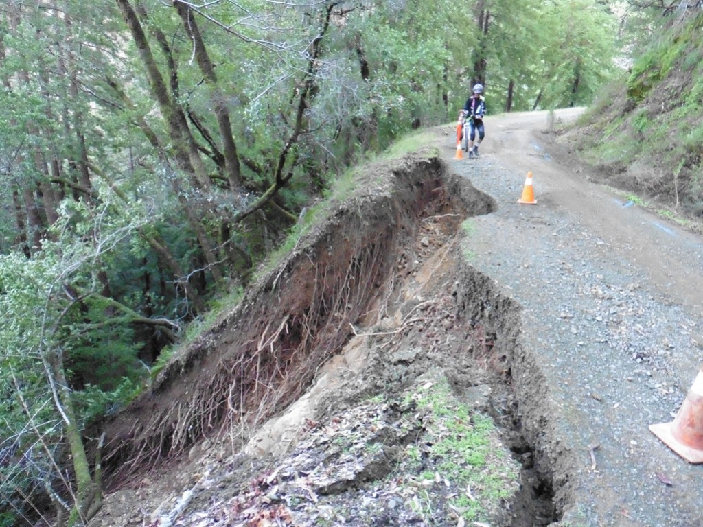 Photo assignment: Trail and land destruction in NorCal.-eldridge.jpg