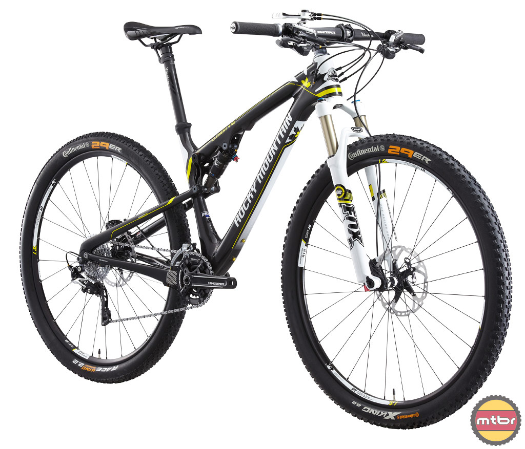 Rocky Mountain Element 29 970 RSL