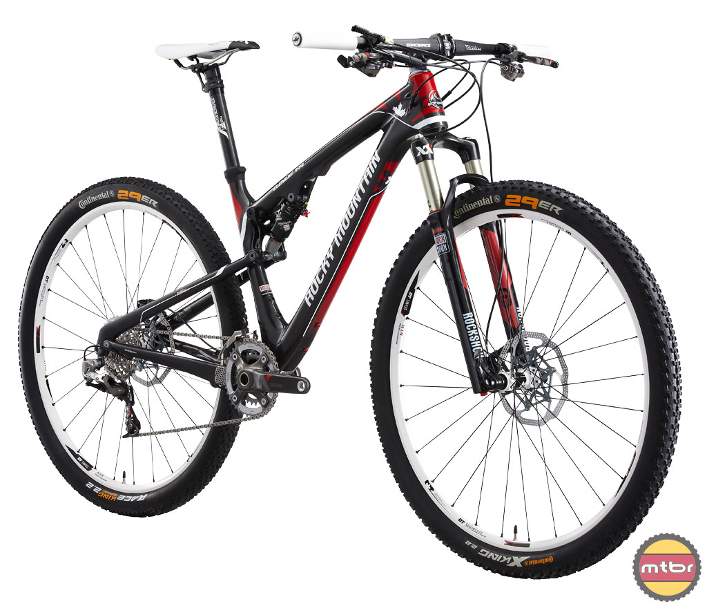 Rocky Mountain Element 29 999 RSL