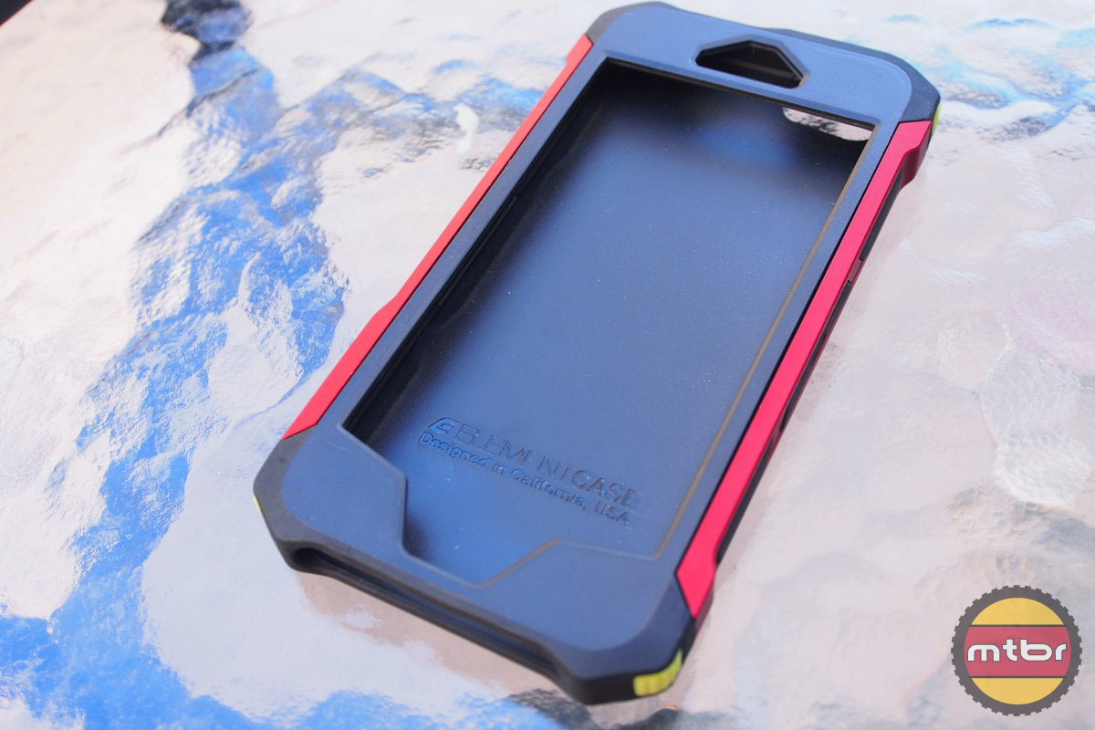Element Case Rogue Front