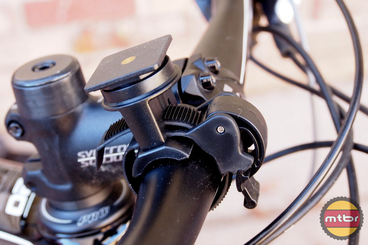 Element Case Rogue Handlebar Mount