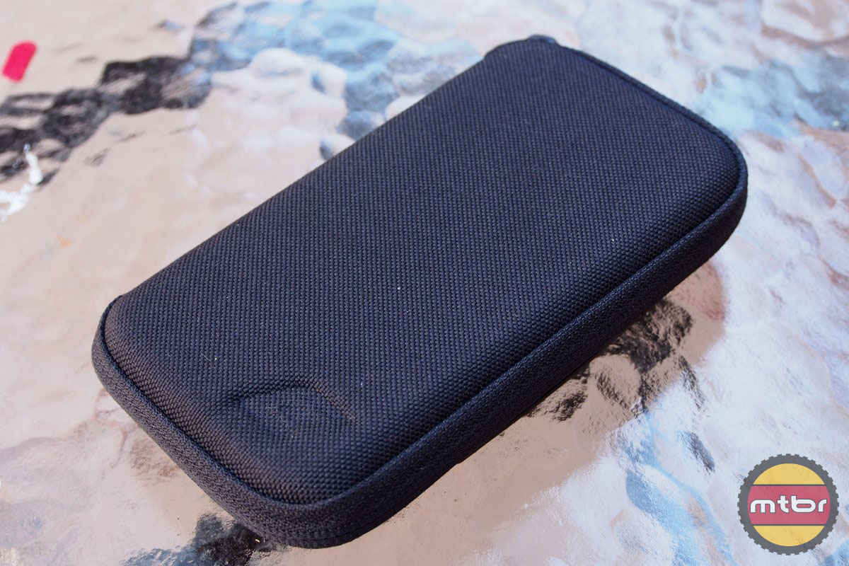 Element Case Sector Case Front