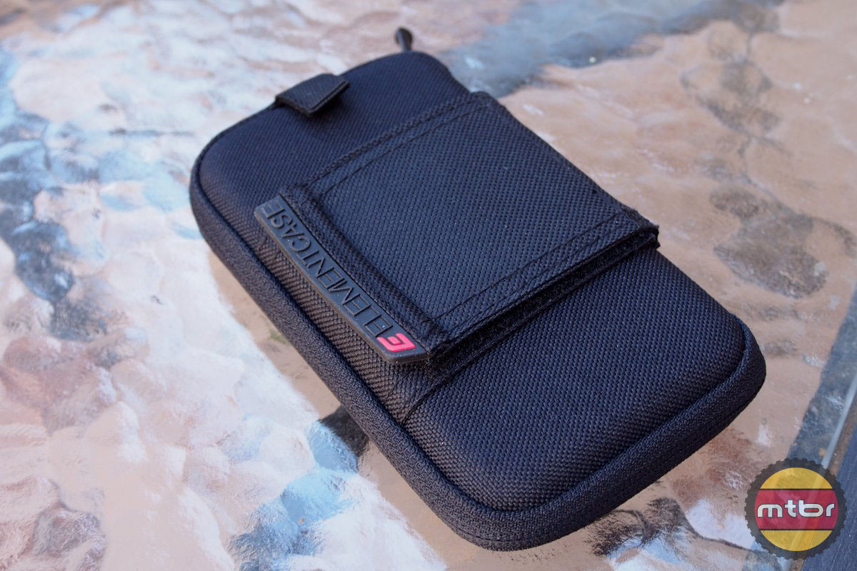 Element Case Sector Case with Belt Strap