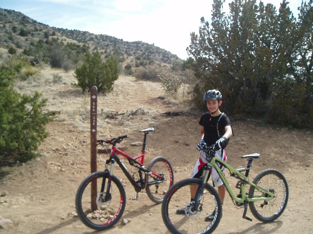 Bike + trail marker pics-elena-gallegos-jason.jpg