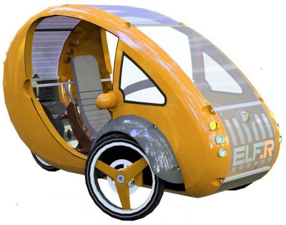 3 Wheeled ELF Solar Tricy-car-elforange-580x456.jpg