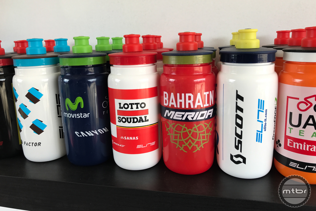 Elite Fly Water Bottle