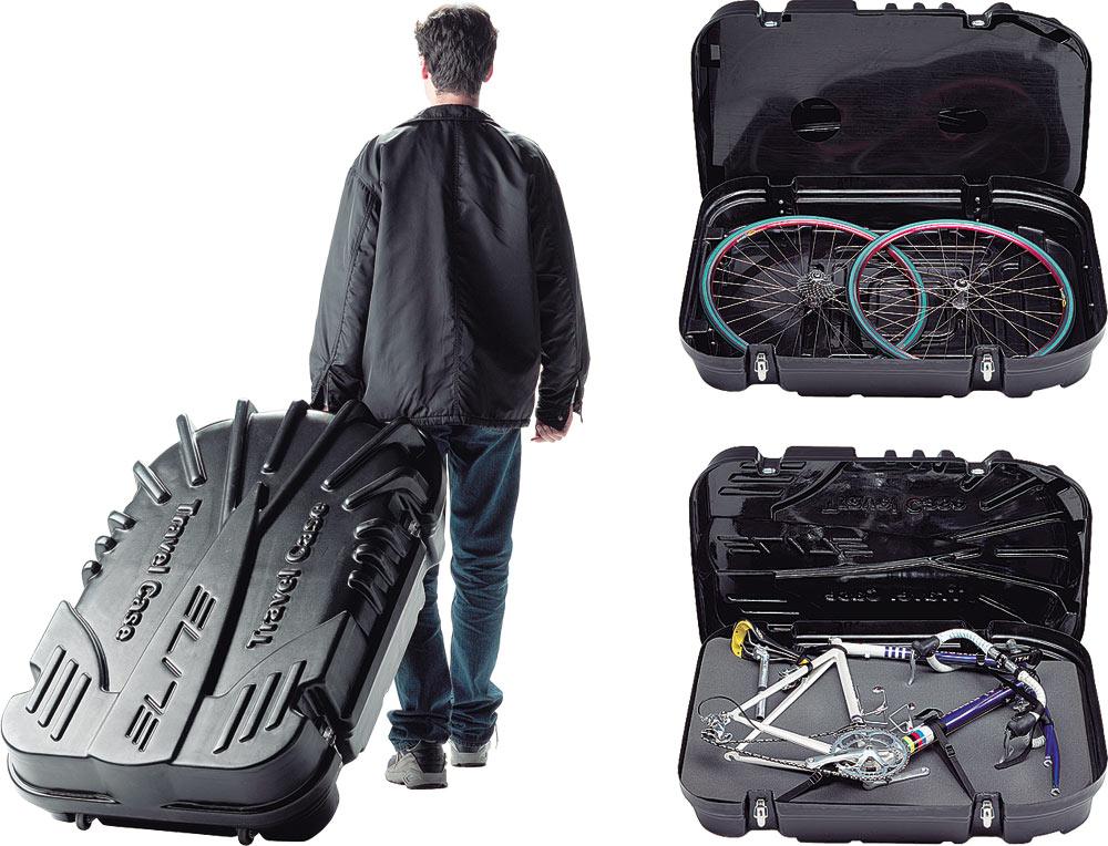 Hard Case For Bike Travel Mtbr Com