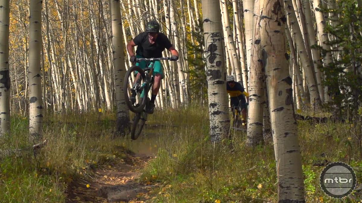 Biking Bliss in Colorado's Elk Mountains