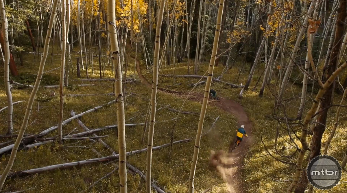 Biking Bliss in Colorado's Elk Mountains