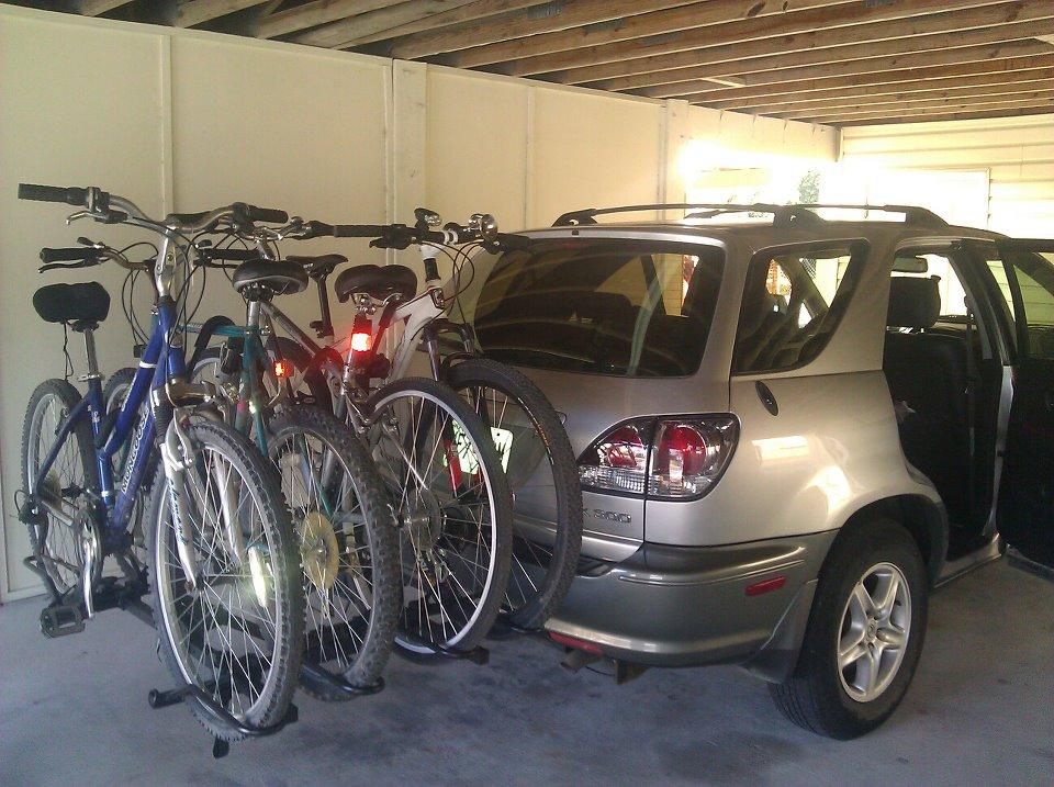 What do  your rides ride?-ellaslexuswrack.jpg