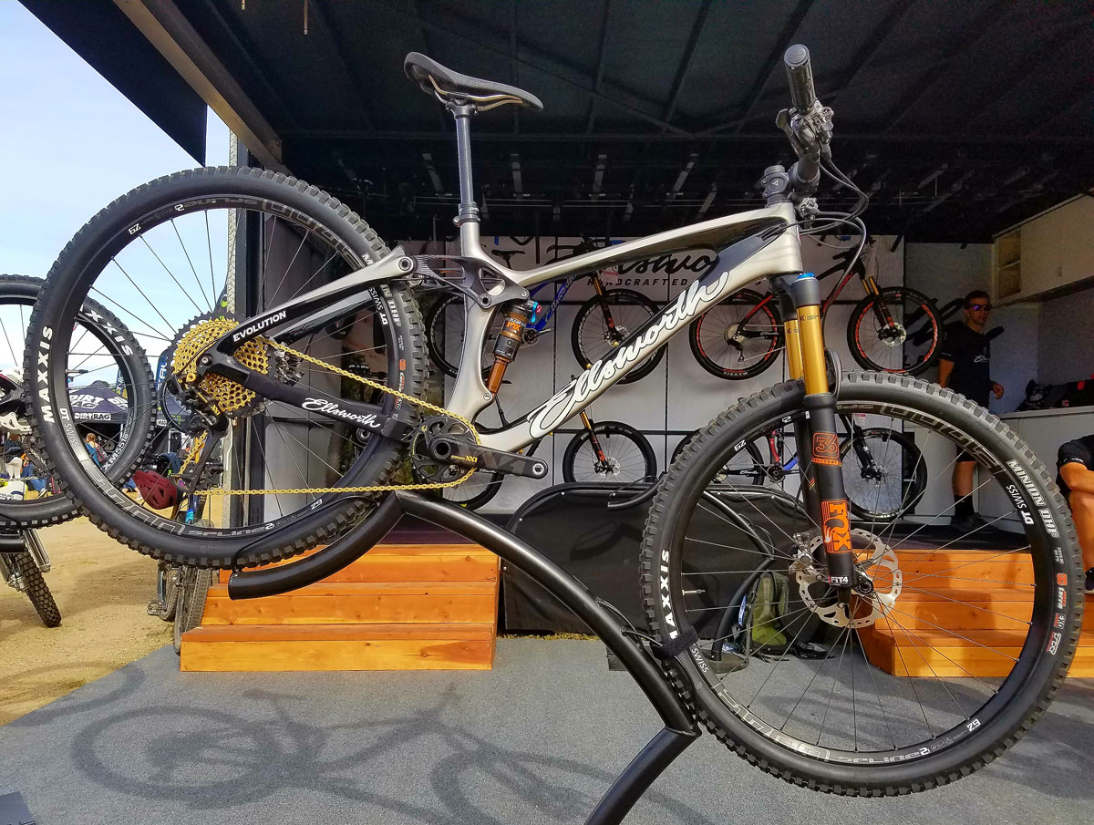Ellsworth Evolution 29er