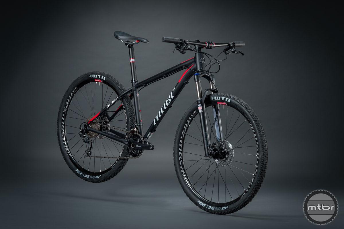 Niner EMD 9 - complete bike