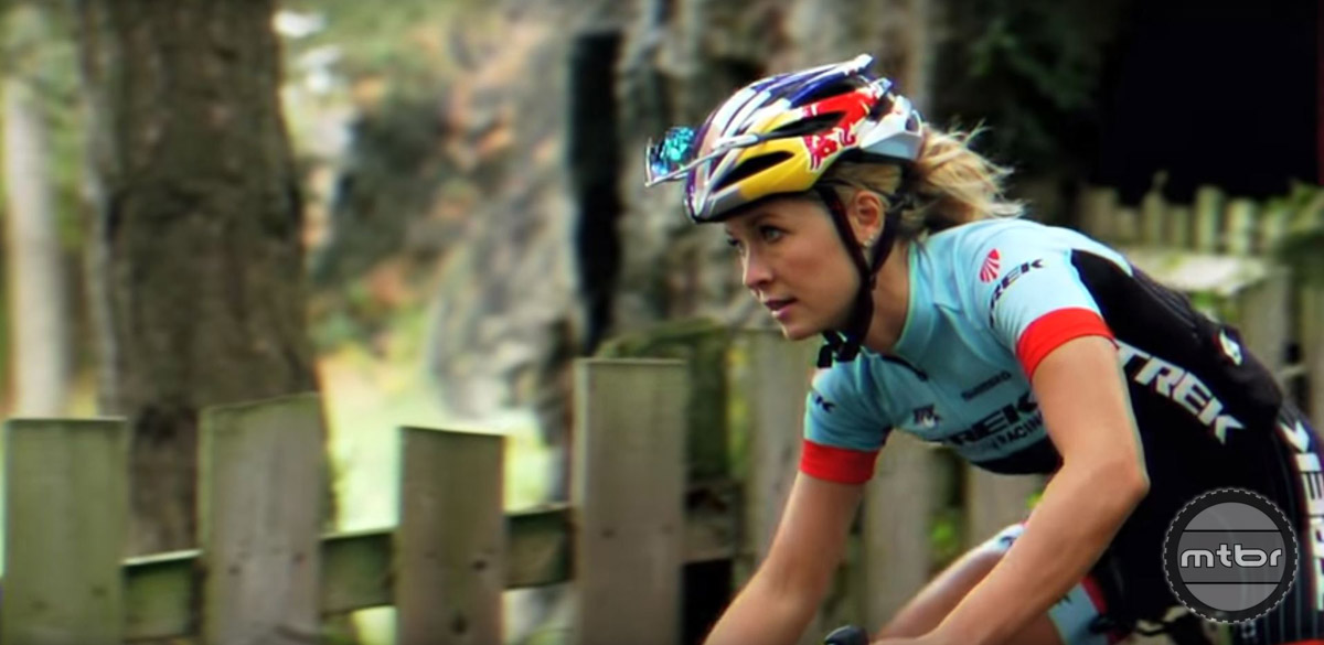 Emily Batty Ambitions Road Ride