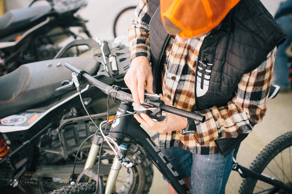 Bikes on Bikes 2.0