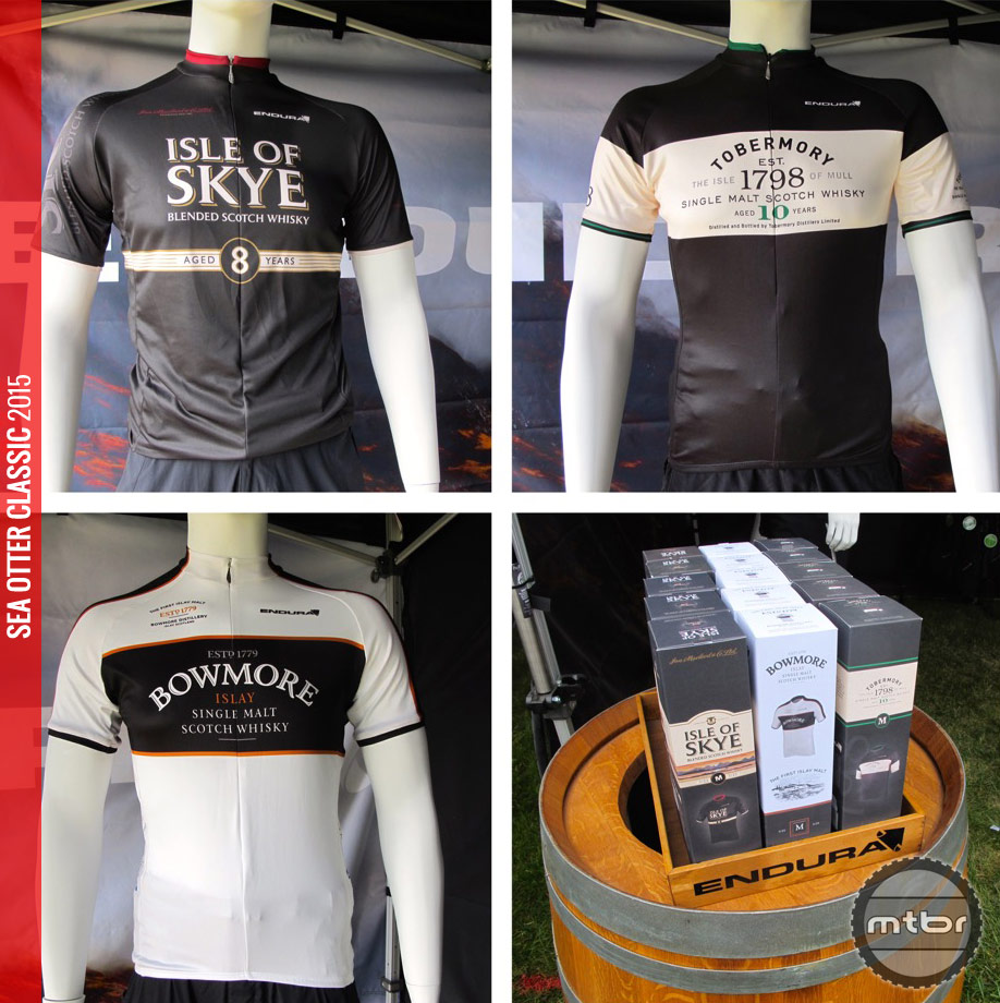 Endura offers up jerseys for mountain or road in homage to its Scottish  heritage. c3ee01340